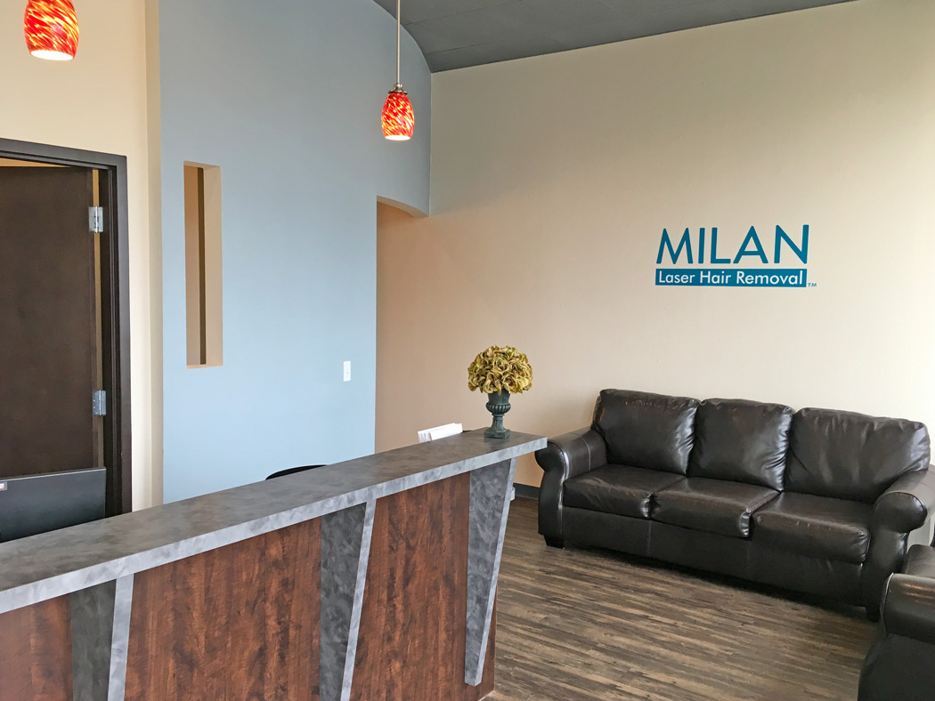 About Us Milan Laser Hair Removal Location Janesville Wi