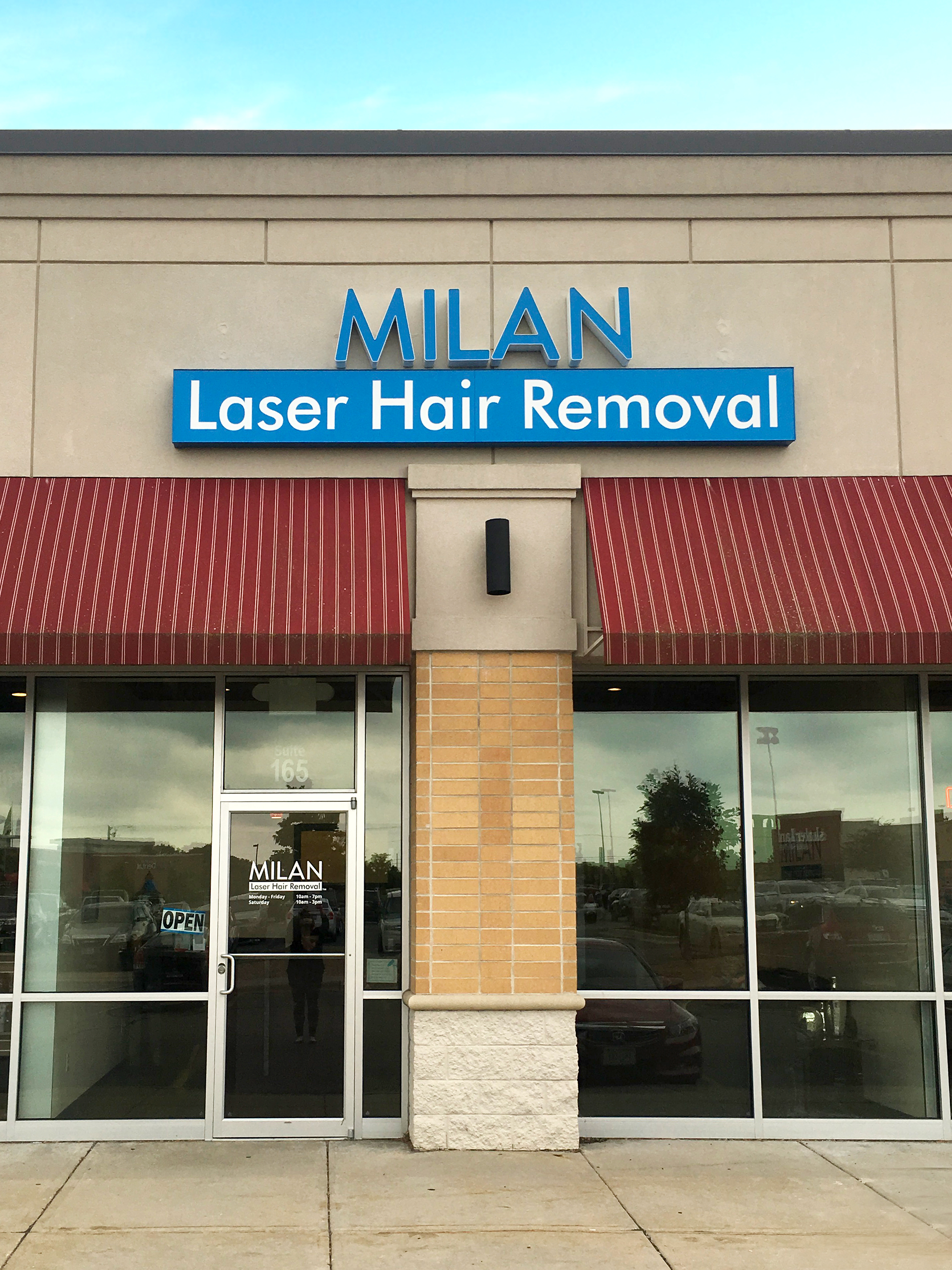 Laser Hair Removal In Janesville Wi Milan Laser Hair Removal